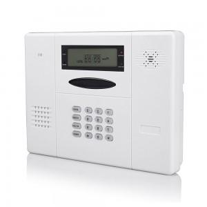 centrale alarme Optium CP800